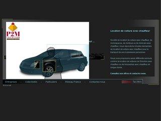 location de voiture avec chauffeur blog p2m moto. Black Bedroom Furniture Sets. Home Design Ideas